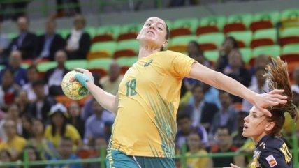 Brasil clasificó con sufrimiento a cuartos de final del ...