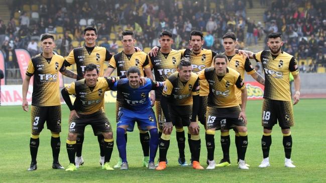 Resultado de imagen para Coquimbo futbol