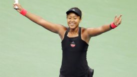Naomi Osaka derribó a Madison Keys y alcanzó su primera final de Grand Slam en el US Open