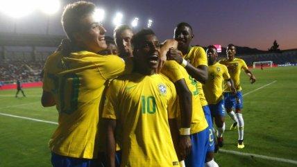 estilo clásico buscar venta caliente online Los seis mejores equipos del Sudamericano Sub 20 comienzan ...