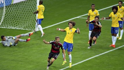Todos los Videos de Selección brasileña - AlAireLibre cl