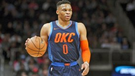 Sorpresa en la NBA: Westbrook va a los Rockets a cambio de Chris Paul