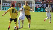 Arsenal goleó a Fiorentina y pasó a dominar la tabla de la International Champions Cup