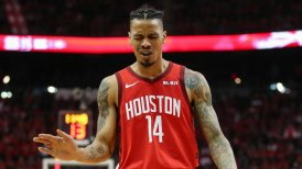 Gerald Green será baja en Houston Rockets en la temporada del 2019-20