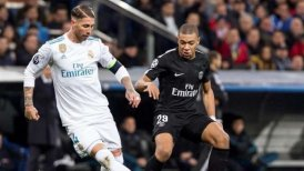 Real Madrid recibe a París Saint-Germain en duelo estelar de la Champions League