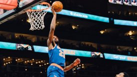 New York Knicks derribó a domicilio a Atlanta Hawks antes de la suspensión de la NBA