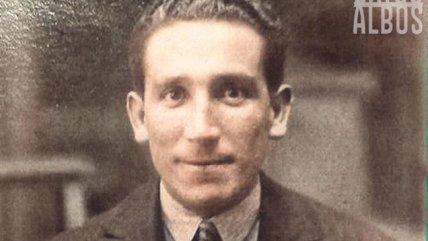 Una leyenda: Se cumplen 93 años de la muerte del fundador de Colo ...