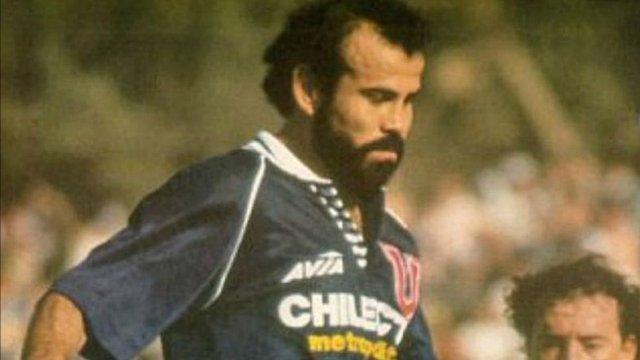 Audio] Rogelio Delgado: El trabajo del gran maestro Arturo Salah fue fundamental en el Campeonato del '94 - AlAireLibre.cl