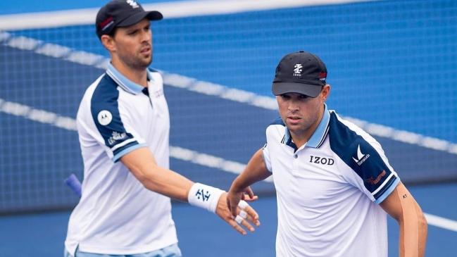 Los hermanos Bryan anuncian su retirada días antes del Open USA