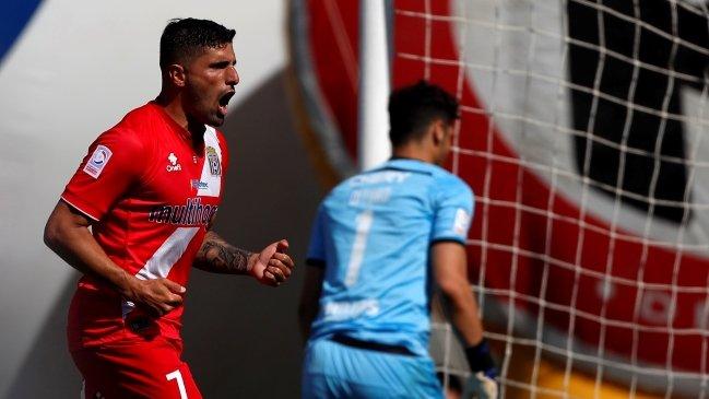 Curicó Unido derrotó a U. Católica en polémico duelo pendiente de la fecha 15 del Campeonato - AlAireLibre.cl