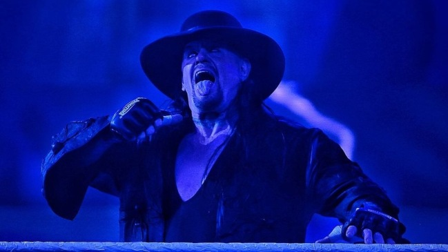The Undertaker vivió emotivo homenaje en Survivor Series y se despidió de la WWE